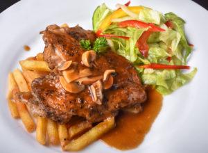 BisaNgopi-ChickenChop
