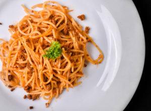 BisaNgopi-SpaghettiBolognese